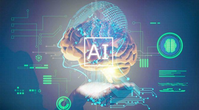 Ρομπότ με τεχνητή νοημοσύνη μιλάει για το μέλλον της ανθρωπότητας! (βίντεο)