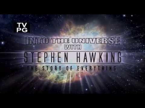 Στίβεν Χόκινγκ – Η Ιστορία Των Πάντων (βίντεο)