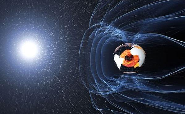 Ξέρετε ότι η Γη έχει ένα δεύτερο μαγνητικό πεδίο; Τους ωκεανούς της!