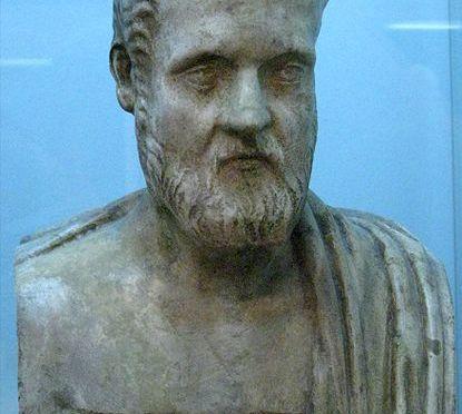 Ο Ισοκράτης (436 π.Χ-338 π.Χ.) – Σύντομη παρουσίαση