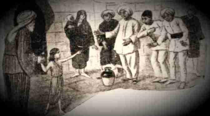 Η μετεμψύχωση της Ραμκούλι…