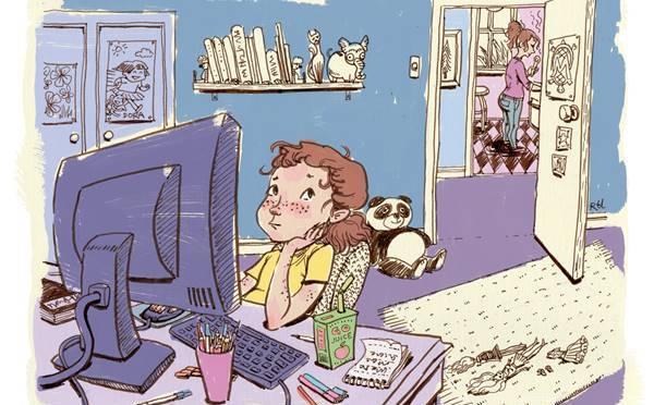 Οδηγίες προστασίας των παιδιών στο νέο ψηφιακό κόσμο, από την Αμερικανική Ακαδημία Παιδιατρικής