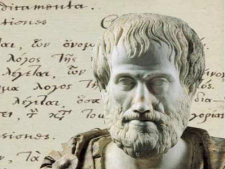 Αριστοτέλης: Ο φόβος και το θάρρος
