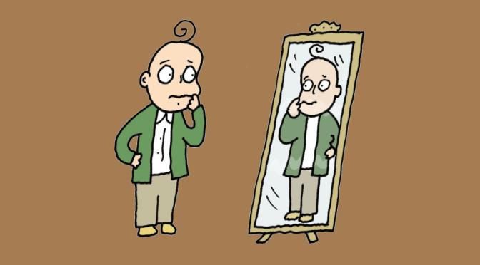 Το παράδοξο της ταυτότητας (βίντεο)