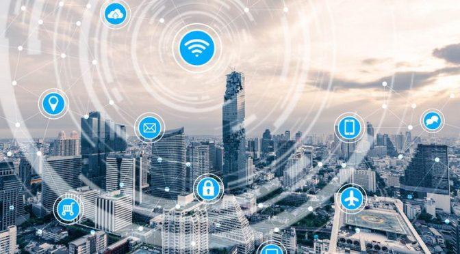 Οι έξυπνες πόλεις έξυπνα θα σε ελέγχουν! (video)