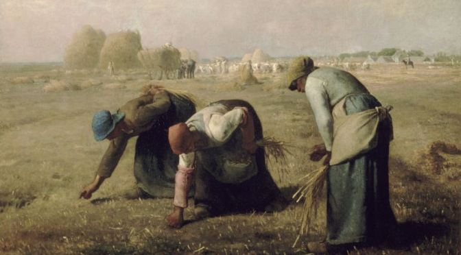 Μαξ Βέμπερ: Οι εργάτες και τα μεροκάματα