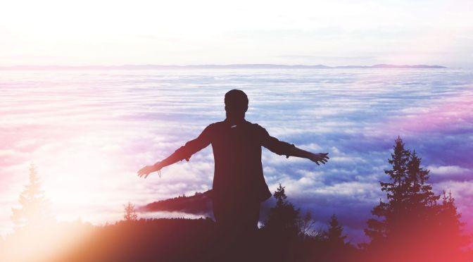 Tο κβαντικό θαύμα: Οραματίσου αυτό που θέλεις να είσαι και θα γίνεις!