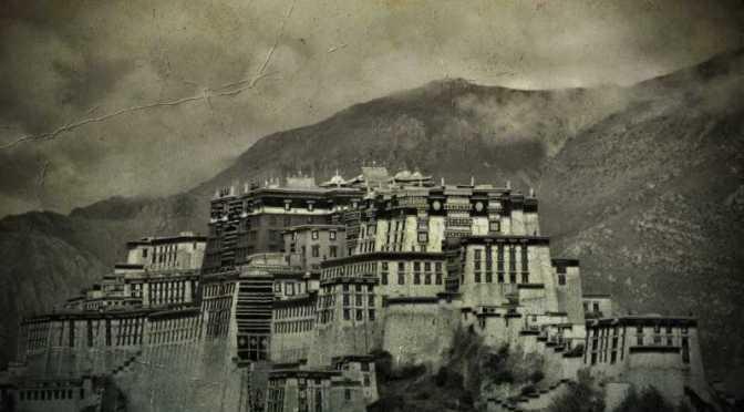 Τα θαύματα των Θιβετιανών μοναχών…