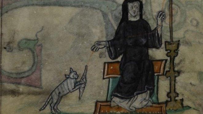 Ο Πάπας που διέταξε να σφαχτούν οι γάτες, γιατί πίστευε ότι ήταν ο σατανάς