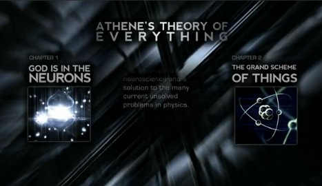 Athene's : Η Θεωρία των Πάντων (video)