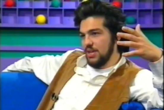 """Ο Αλέξης Τσίπρας στην Άννα Παναγιωταρέα το 1990! Μά …""""τυχαίως"""" ΕΠΕΛΕΓΗ απο ΟΛΗΝ την Ελλάδα! (βίντεο-ντοκουμέντα)"""