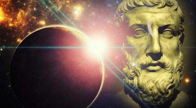 «Περί Φύσεως» Παρμενίδης