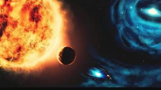Προς τα πού οδεύει τελικά το Σύμπαν;
