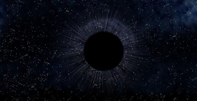 Σκοτεινή ύλη: η άγνωστη μάζα του σύμπαντος (βίντεο)