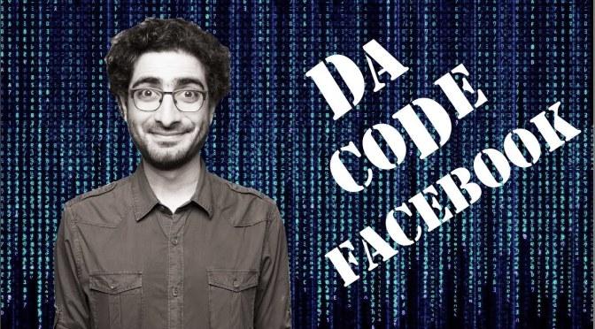 Da Code – Facebook (video)