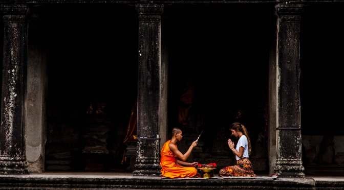 Μια αρχή των Βουδιστών που θα μας βοηθήσει να γίνουμε πιο επιτυχημένοι στη ζωή