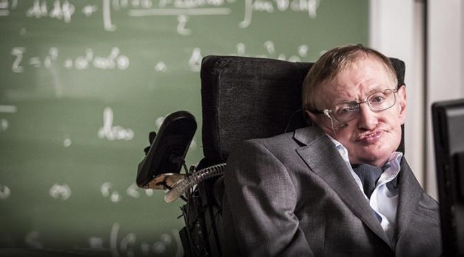 Στίβεν Χόκινγκ: «Οι ελίτ απειλούν την ανθρωπότητα μέσω γενετικής»