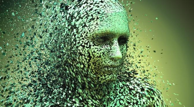 Τρισδιάστατη ψευδαίσθηση είναι η ζωή. Εσύ διάλεξες το ρόλο σου;