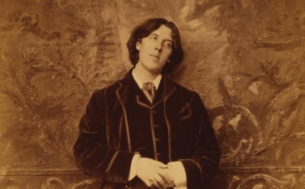 Oscar Wilde: «Στο μυαλό, λοιπόν, και μόνο σ' αυτό γίνονται και οι μεγαλύτερες αμαρτίες του κόσμο..»