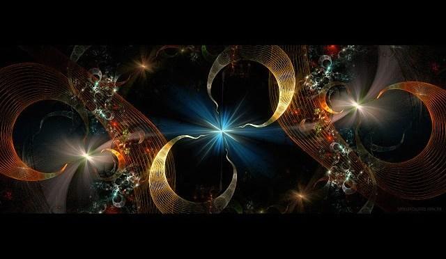 Σύνδεση Κβαντικής Φυσικής και συνείδησης στον David Bohm