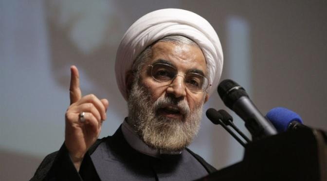 Ιράν: Απειλεί με «πλημμυρίδα» ναρκωτικών, προσφύγων και επιθέσεων