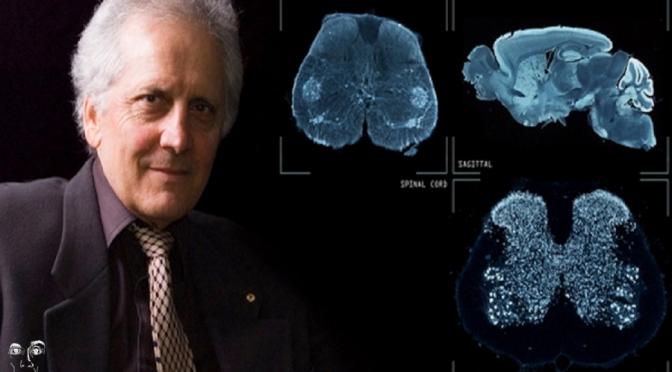 Γιώργος Παξινός: «Είμαστε ο εγκέφαλός μας και δε χρειάζεται να επικαλεστούμε ψυχικά φαντάσματα για να ζήσουμε»