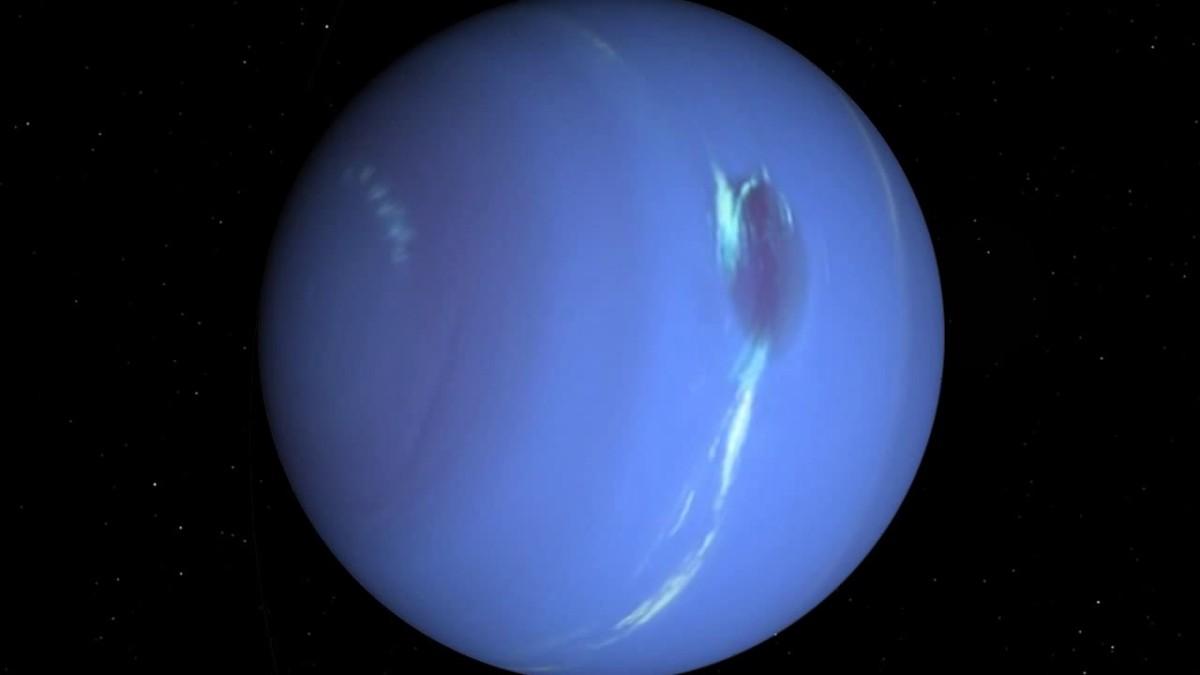 Ο αινιγματικός πλανήτης Ουρανός (βίντεο)