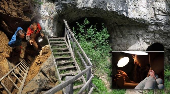 Ο «Homo Denisovans» αποκαλύπτεται