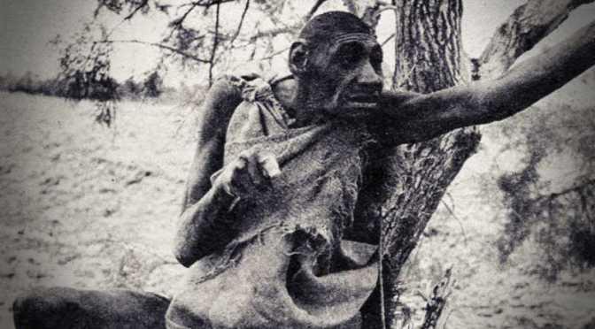 Ο μυστηριώδης άνθρωπος-γορίλας του Μαρόκου…