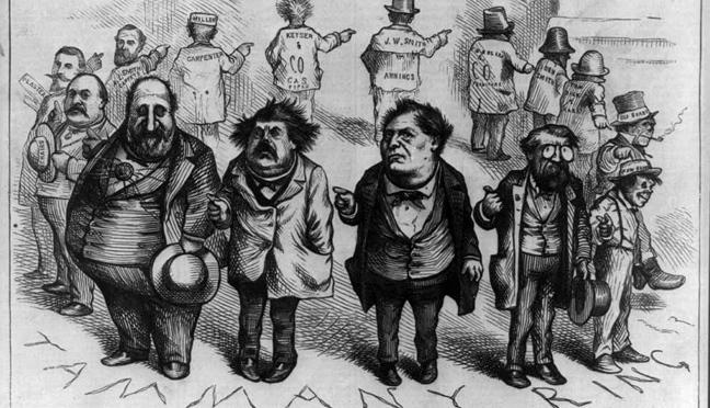 Δεκαπέντε σκίτσα που ταρακούνησαν τον κόσμο