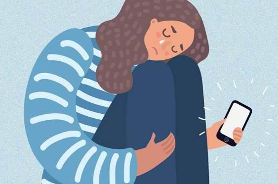 Οι έφηβοι στα ψηφιακά δίχτυα της κατάθλιψης