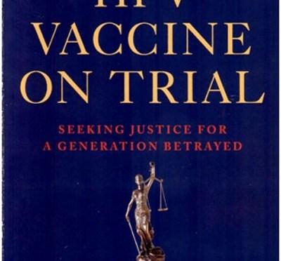 ΤΟ ΕΜΒΟΛΙΟ HPV ΣΤΟ ΕΔΩΛΙΟ: Αναζητώντας Δικαιοσύνη για μια Προδομένη Γενιά