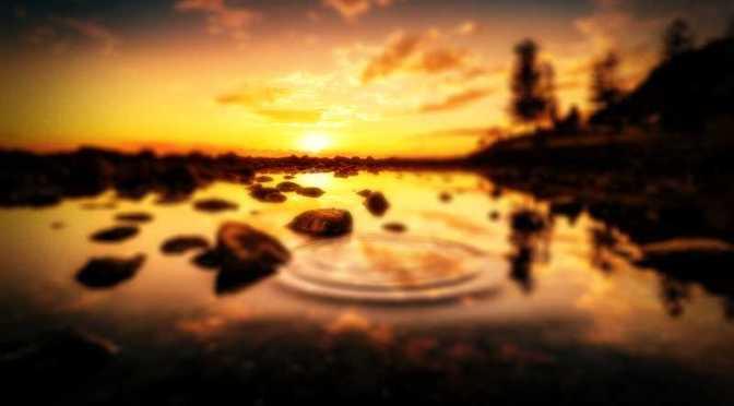 Οι νεράιδες της μυστηριώδους λίμνης, που υπήρχε στην Πεντέλη…
