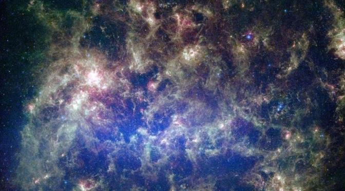 Οι «σκοτεινές δυνάμεις» του σύμπαντος κρατούν τα μυστικά τους