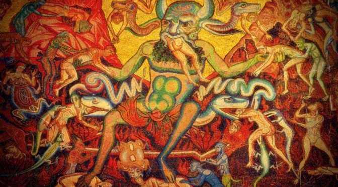 Η ιστορία του Διαβόλου…