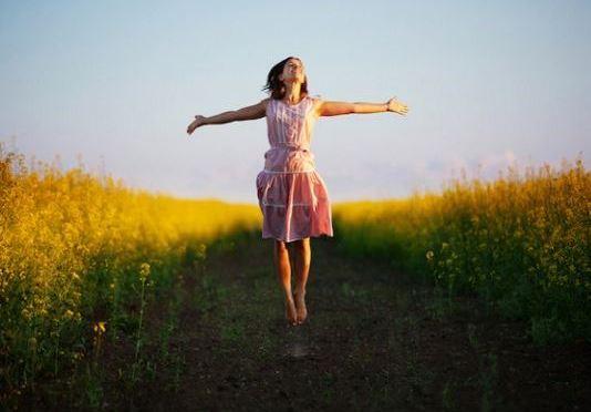 """Το """"κλειδί"""" για να γίνεις ένας επιτυχημένος άνθρωπος -Jill Douka"""