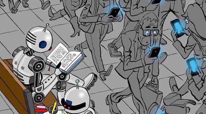 Εν τω μεταξύ στον πλανήτη Γη 2030…