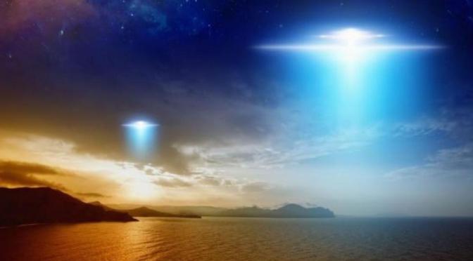 Αμερικανοί πιλότοι: UFO μας παρακολουθούσαν για μήνες στις ακτές των ΗΠΑ