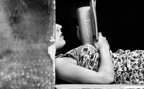 Μας κάνει το διάβασμα καλύτερους ανθρώπους;