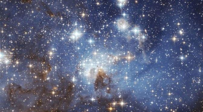 Το πιο παράξενο άστρο στην ιστορία της αστρονομίας!