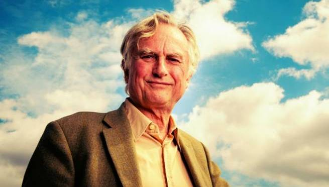 Richard Dawkins – Με προσβάλλει… (video)