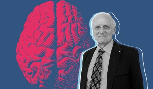 Γιώργος Παξινός: «Ο έρωτας δεν έχει καμία σχέση με την καρδιά. Είναι βιοχημεία του εγκεφάλου. Και με απόλυτη στρέβλωση προβάλλεται με σύμβολο την καρδούλα»