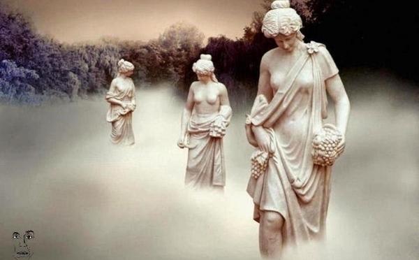 Η ευδαιμονία στην αρχαία Ελλάδα
