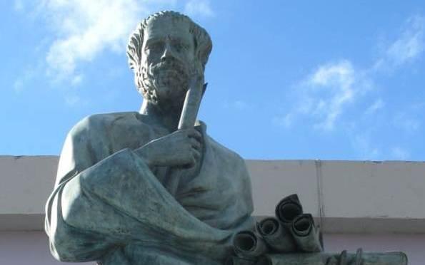 Ο Αριστοτέλης για την ανδρεία