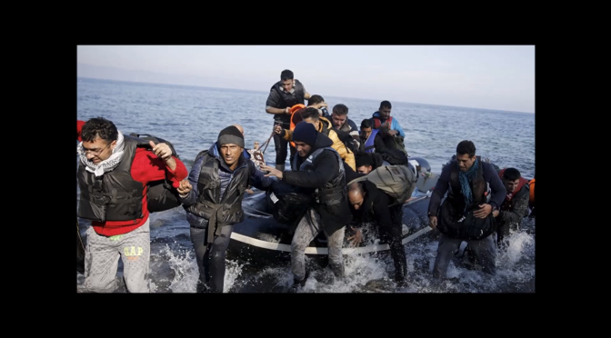 Γιατί η Αριστερά αγαπάει τόσο τους λαθρομετανάστες; (βίντεο)