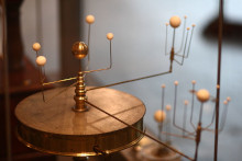 Ηλιοκεντρισμός – Μικρή παρουσίαση της εξέλιξης της ηλιοκεντρικής αντίληψης από την αρχαία εποχή έως σήμερα