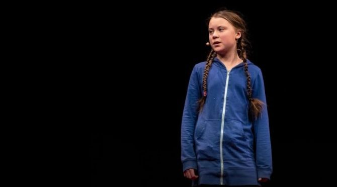 Ποια είναι η 16χρονη ακτιβίστρια Γκρέτα Τούνμπεργκ και πως έγινε διάσημη – Οι πανίσχυρες οικογένειες που κρύβονται από πίσω της