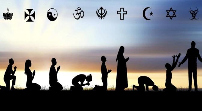 Γιατί να πιστεύουμε σε θρησκείες; (βίντεο)