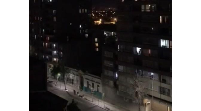 Χιλή… Ανατριχίλα… (βίντεο)