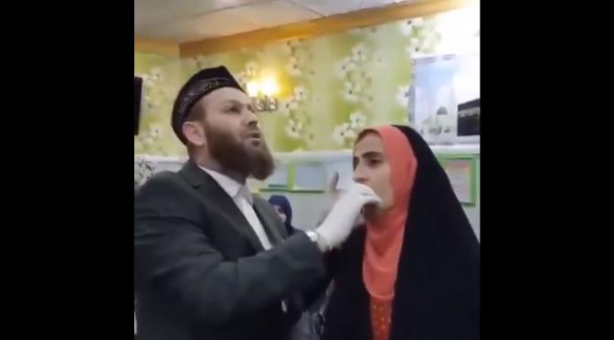 Αυτά τα θρησκευτικά δρώμενα σε όλες τις θρησκείες με ξεπερνούν! (βίντεο)